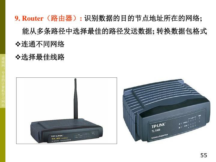 9. Router