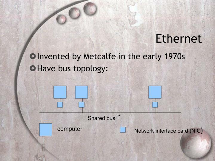 Ethernet