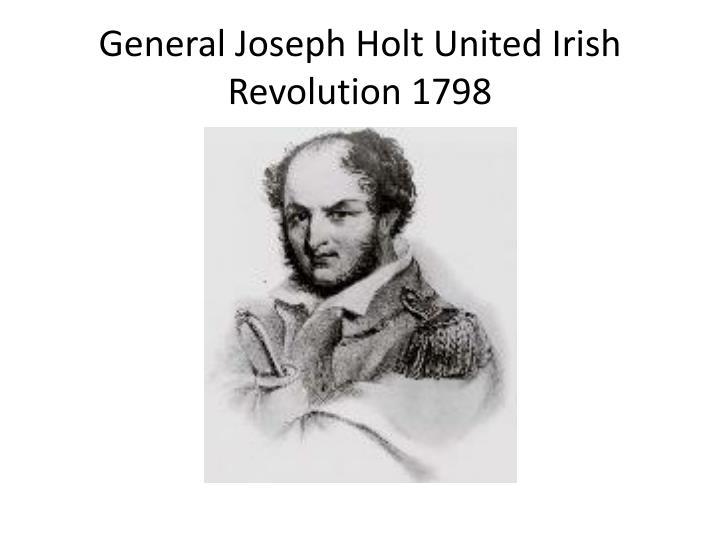 General Joseph