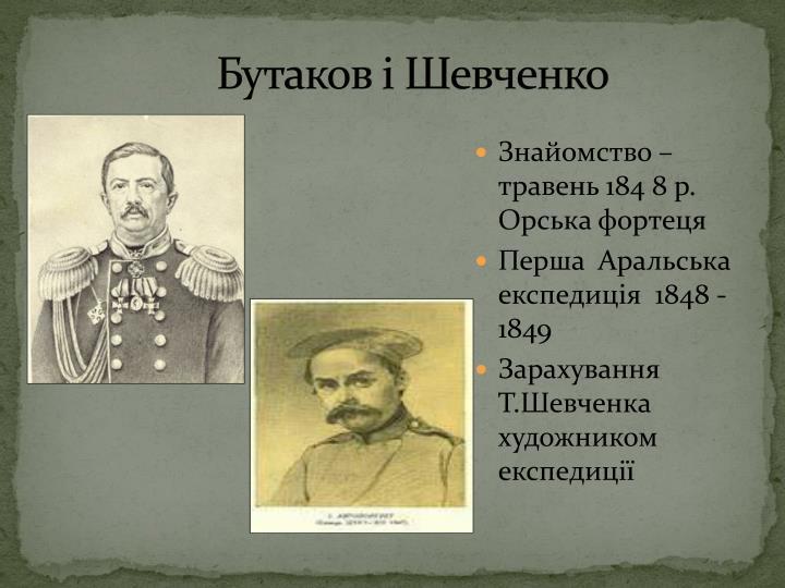 Бутаков