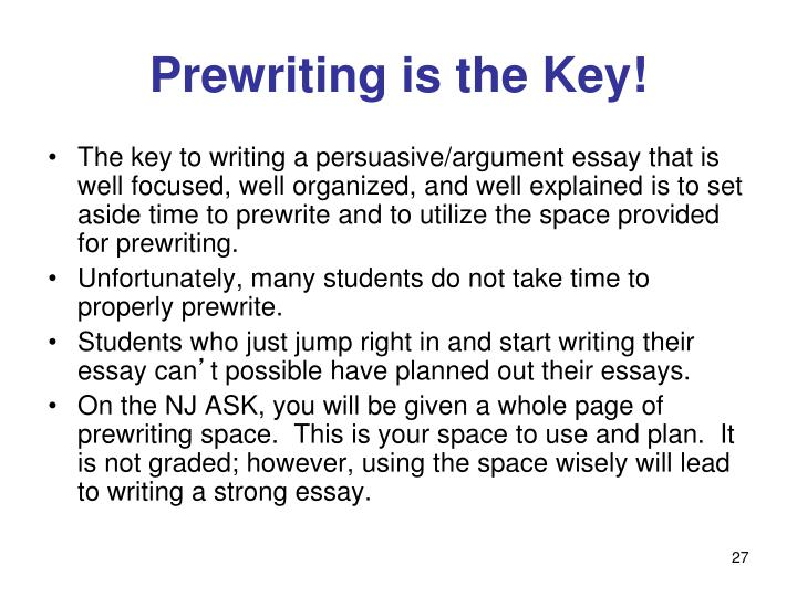 Using your time wisely essay