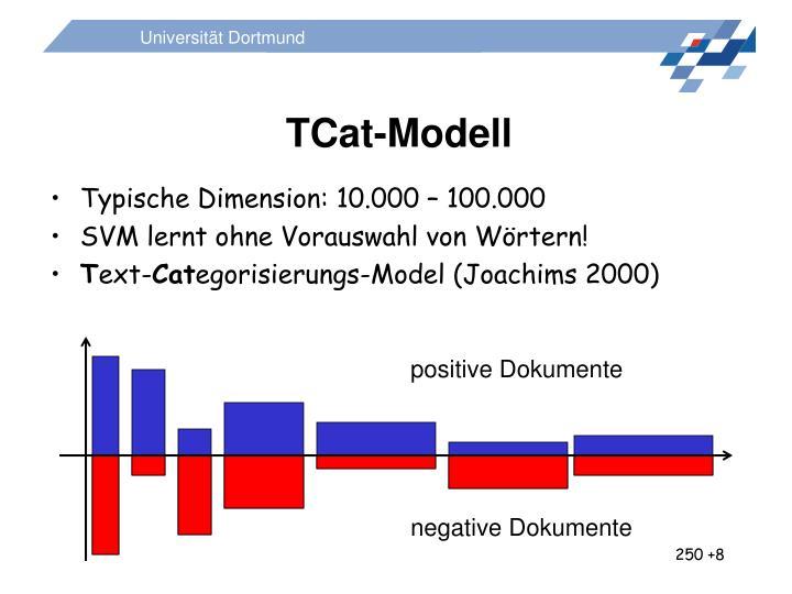 TCat-Modell