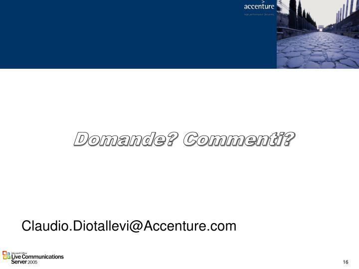Claudio.Diotallevi@Accenture.com