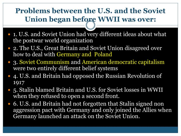 a comparison of the us capitalism and communism two main economic systems that rule the world They identify the main characteristics of capitalism and the  the two economic systems,  present economic systems in the united states and.
