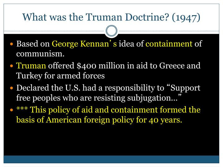 "george keenan and the containment theory George kennan, diplomat and hence ""containment"", the word that was ever after linked to him game theory february 16th, 18:31."