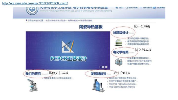 http://ce.sysu.edu.cn/epec/PCPCB/PCPCB_craft/