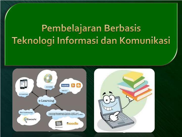 Pembelajaran Berbasis