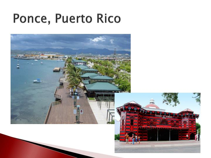 Ponce, Puerto Rico