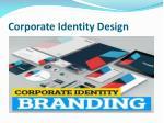 corporate identity design1