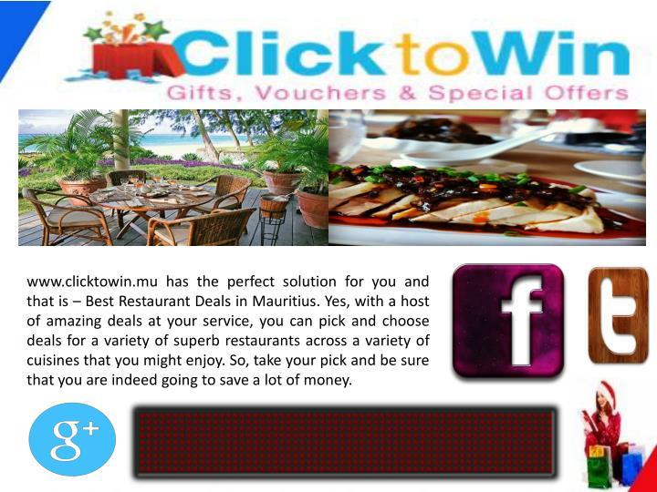 www.clicktowin.mu