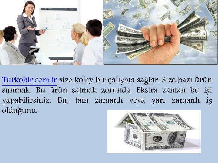 Turkobir.com.tr