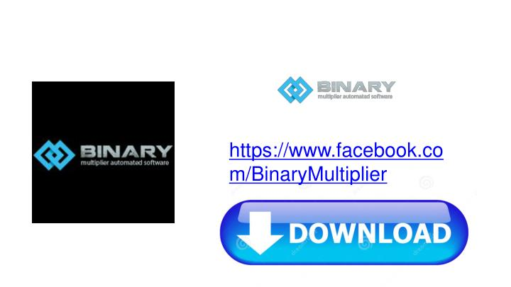 https://www.facebook.com/BinaryMultiplier