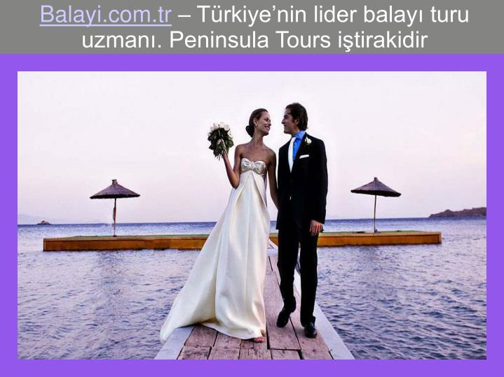 Balayi.com.tr