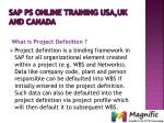 sap ps online training usa uk and canada1