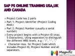sap ps online training usa uk and canada10