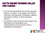 sap ps online training usa uk and canada4