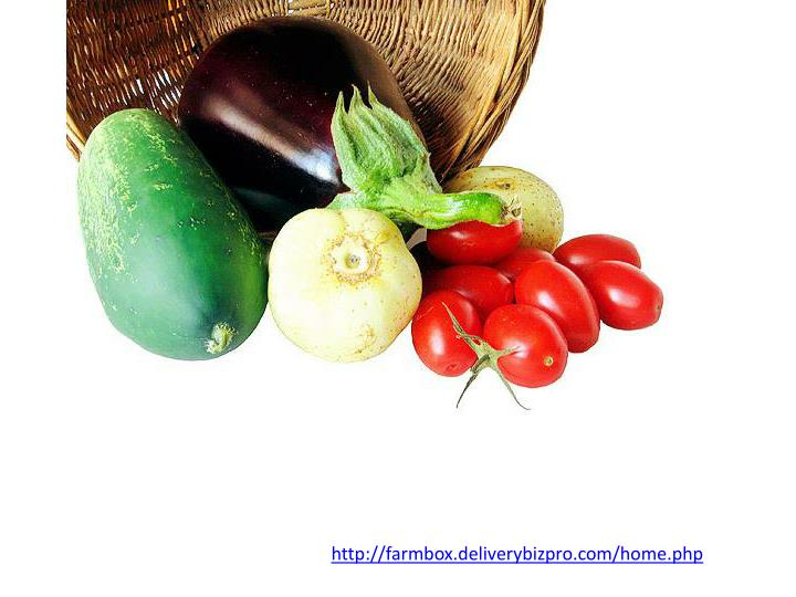 Http farmbox deliverybizpro com home php