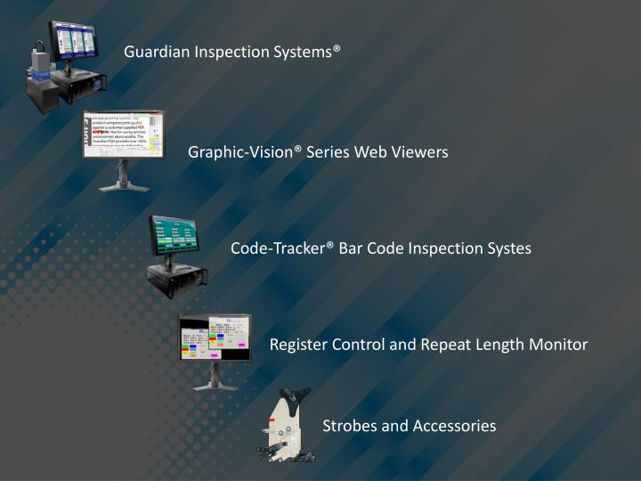 Guardian Inspection Systems®