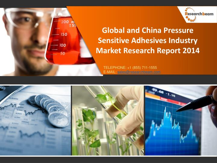 Global and China Pressure Sensitive Adhesives Industry Market Research Report 2014