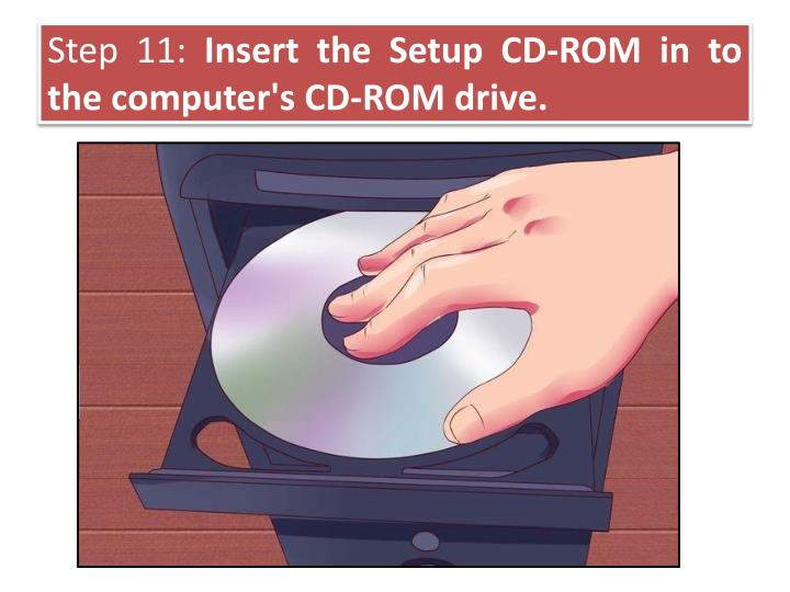 Step 11: