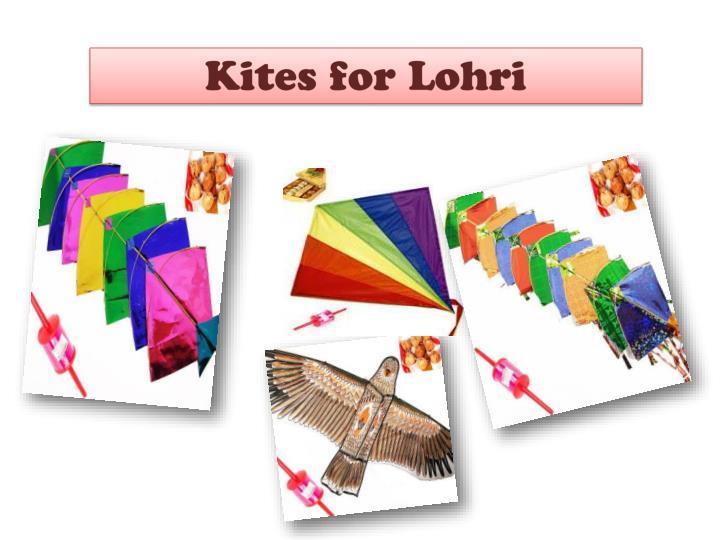 Kites for