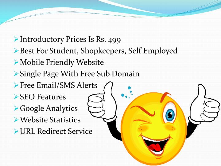 Introductory Prices Is Rs. 499