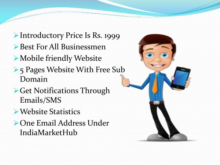 Introductory Price Is Rs. 1999