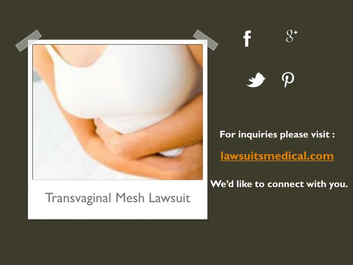 lawsuitsmedical.com