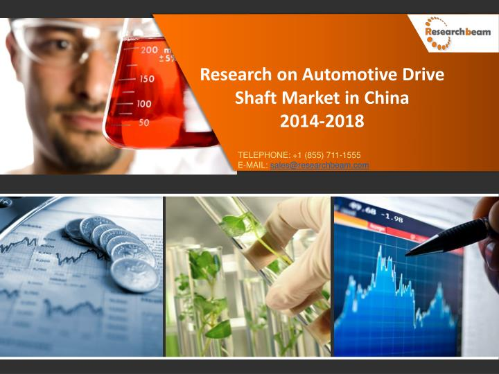 Research on Automotive Drive Shaft Market in