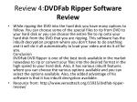 review 4 dvdfab ripper software review2