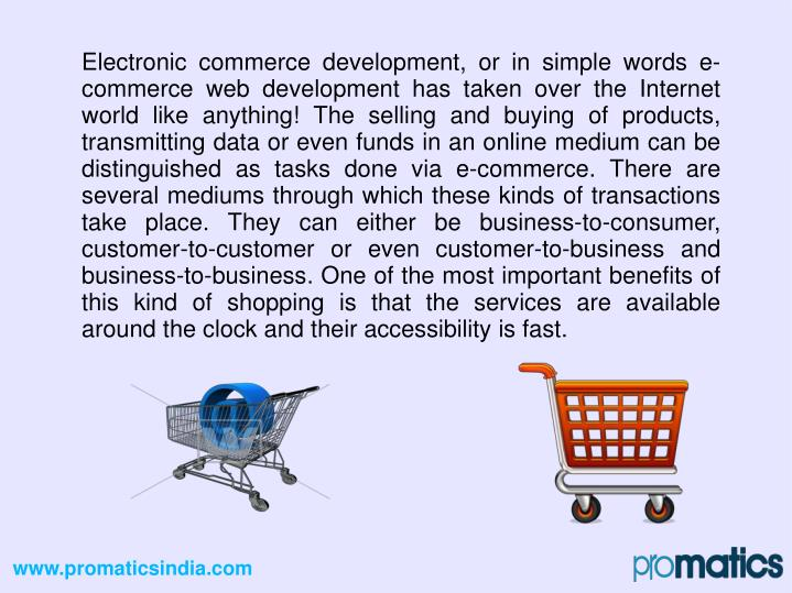 E-Commerce Trends in 2015