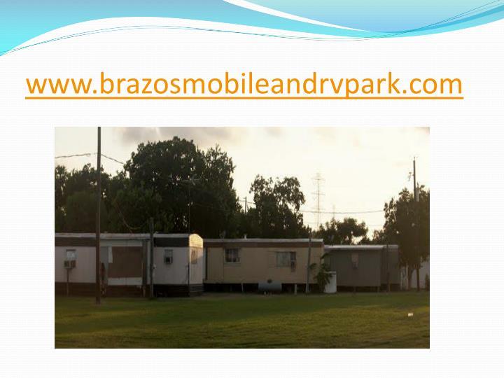 www.brazosmobileandrvpark.com