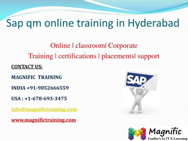 SAP Training and Certification - oukas.info