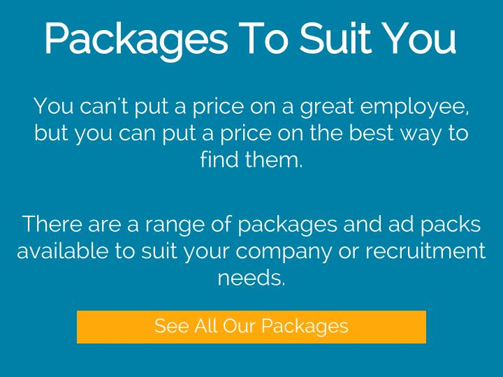 Packages To Suit You