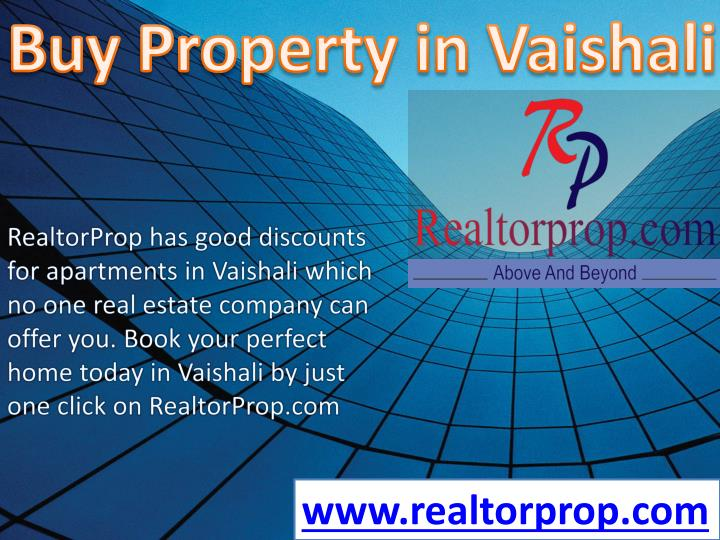Buy Property in