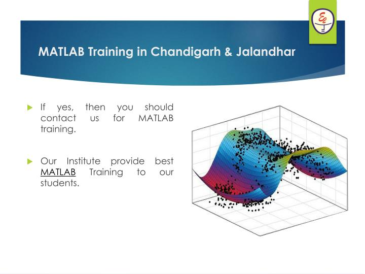 Matlab training in chandigarh jalandhar1
