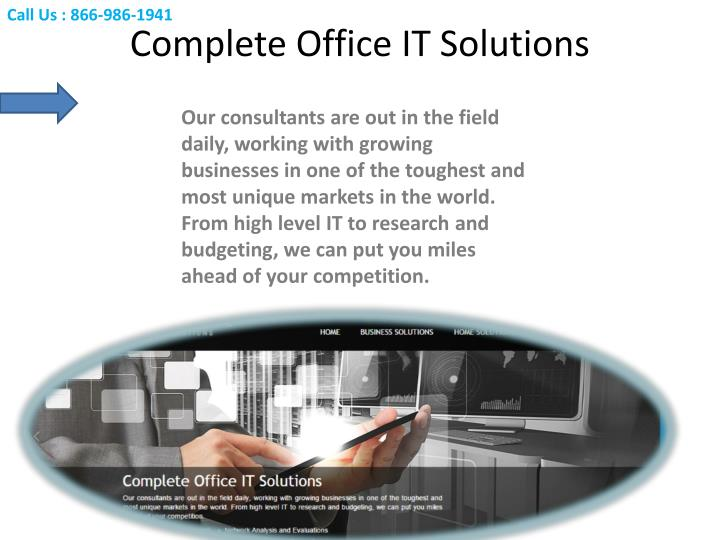 Call Us : 866-986-1941
