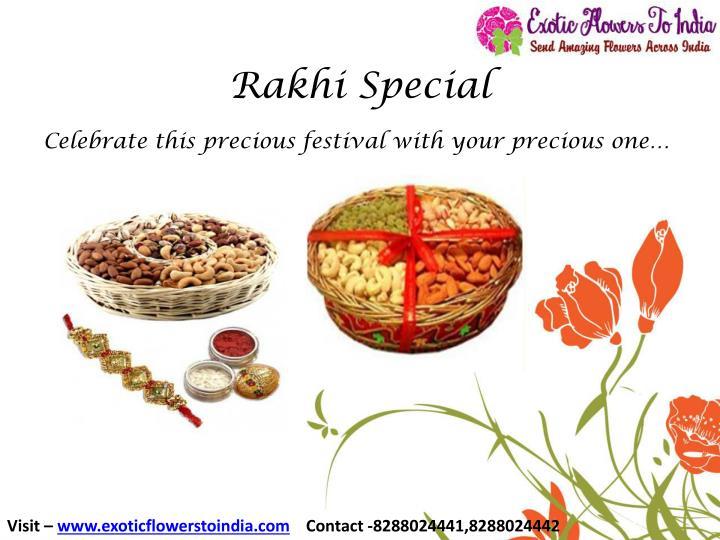 Rakhi Special