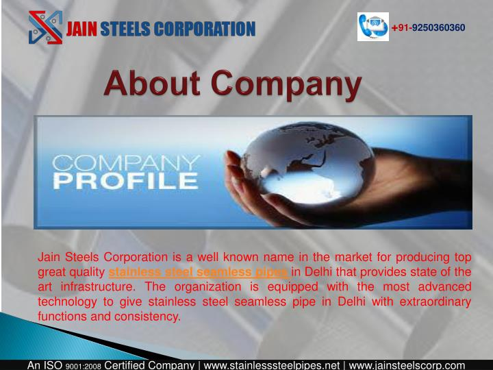 About company
