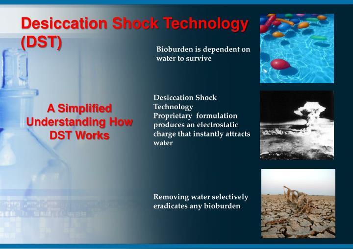 Desiccation Shock