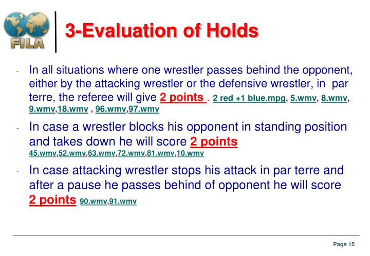 3-Evaluation of Holds