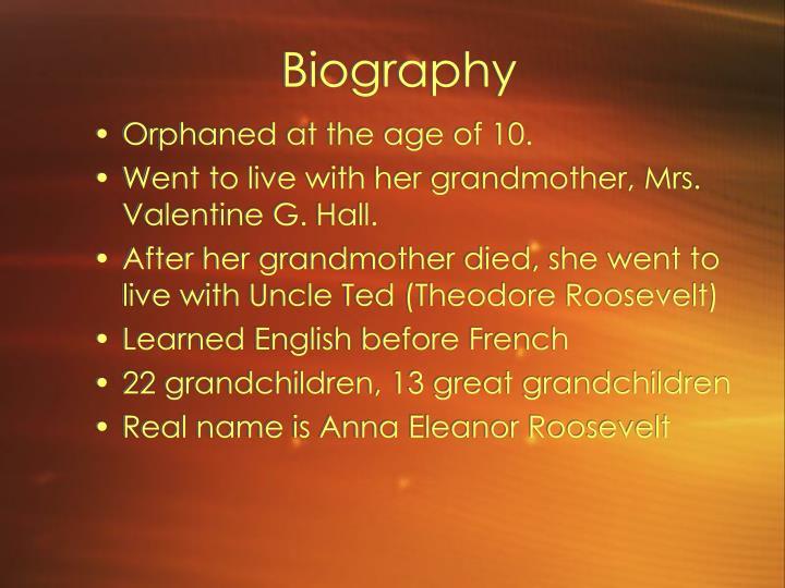 Biography1