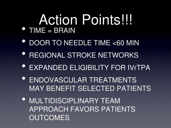 Action Points!!!