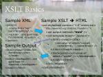 xslt basics4