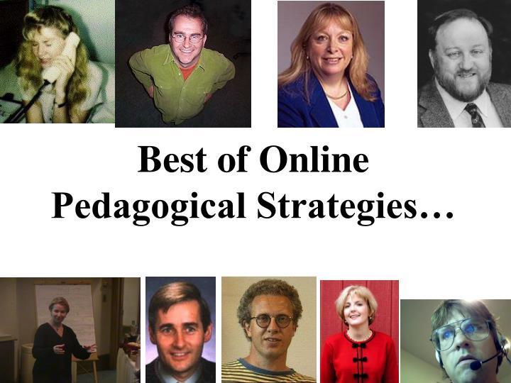 Best of Online