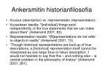 ankersmitin historianfilosofia