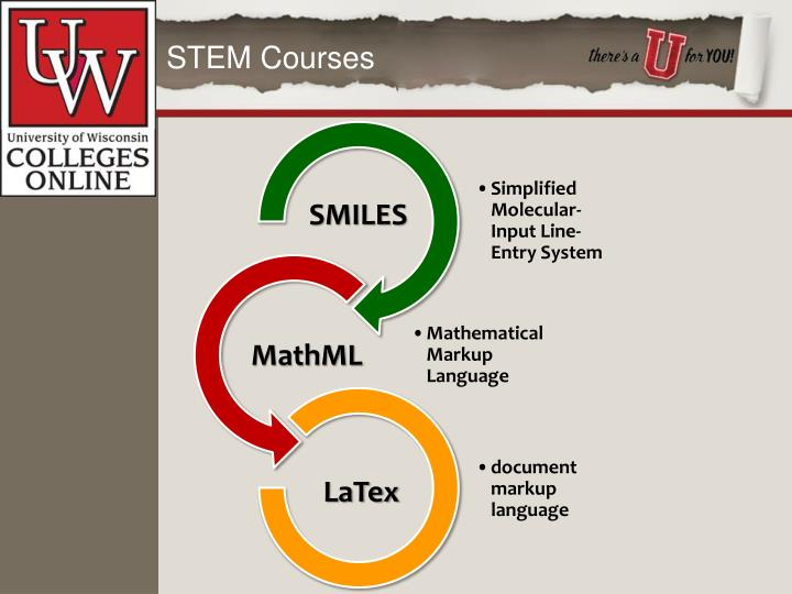 STEM Courses