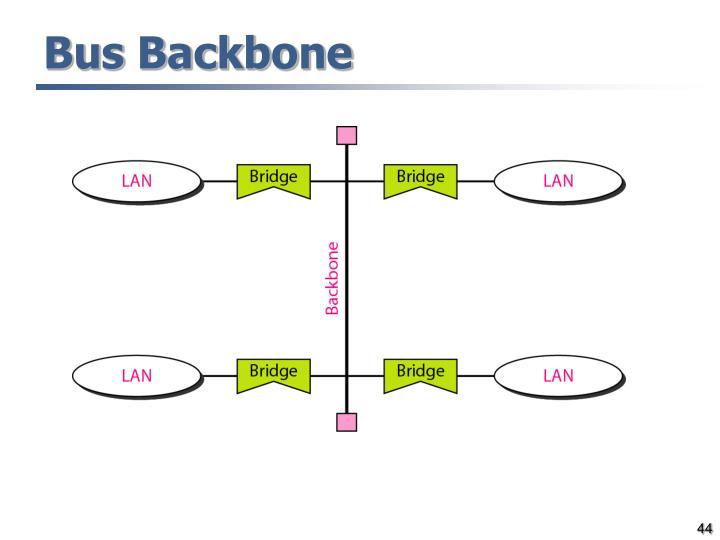 Bus Backbone