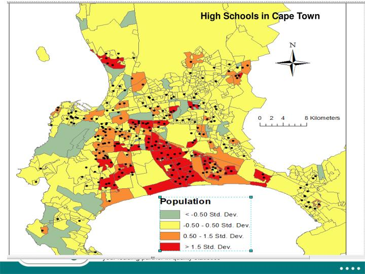 High Schools in Cape Town