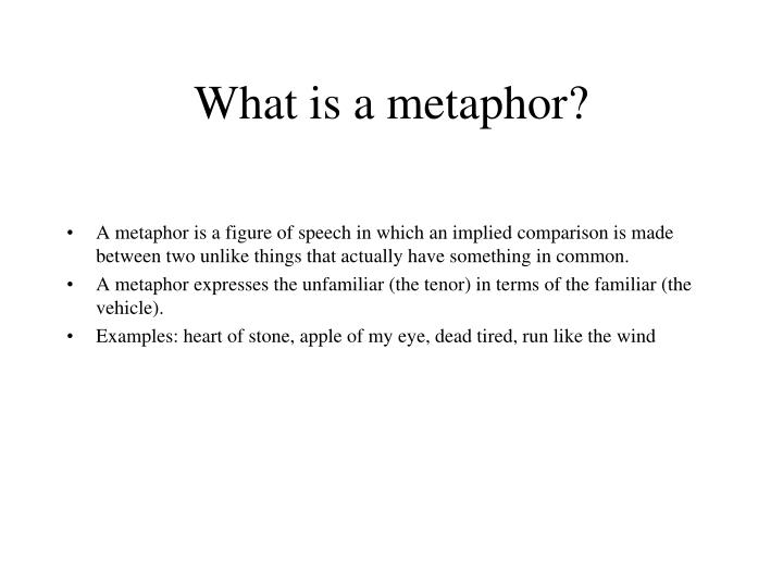 essay metaphors we live Essay: metaphors of the world, unite world, unite by  assembled to help celebrate the sesquicentennial of boston university by trying to find a metaphor for the age in which we live it was an elegant game, but also inadvertently right for an age of television and drugs, in which the world is reduced to a sound bite or a capsule, a quick.